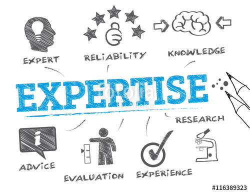 Four Areas of Expertise for Salons to Focus On